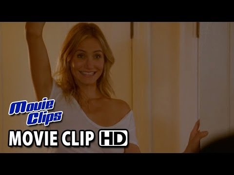 Sex Tape Movie Clip - I Was Thinking...(2014) - Cameron Diaz HD