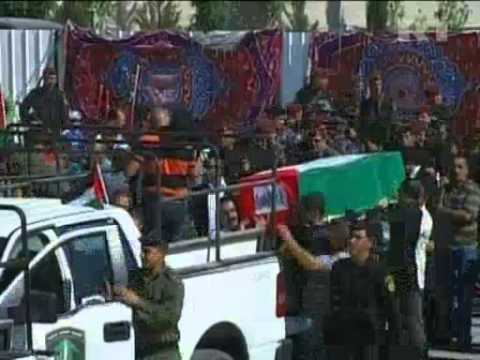 Jun 1, 2012 Gaza_Israel returns bodies of 91 Palestinians