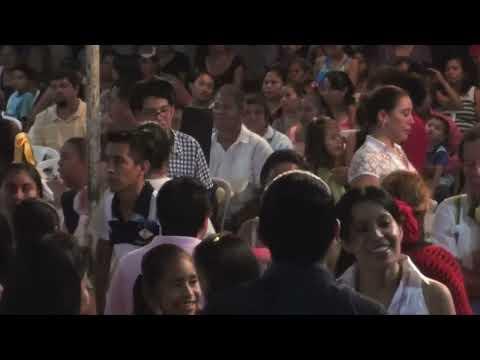 JALTOCÁN HGO BANDA PRIMAVERA - EL QUERREQUE (IX ENCUENTRO DE NIÑOS Y JÓVENES HUAPANGUEROS)