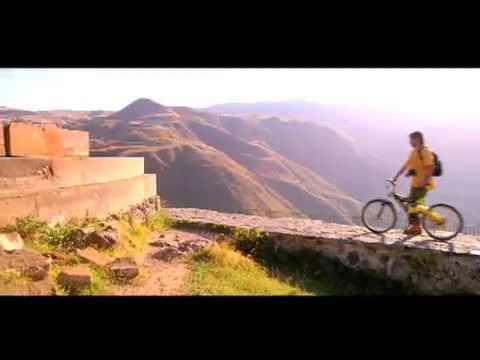 Discover Armenia - Tourist Destination