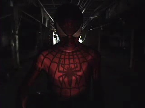 spider-man episode 1