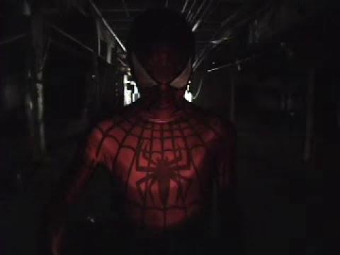 spider-man episode 1