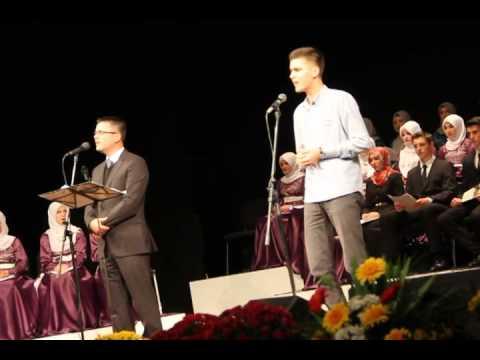 Aziz & Ahmed Alili - Ya Nebi Selam Aleyke, Bajramski Koncert U Tuzli video