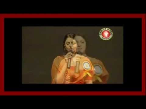 Nagma (Indian Film Actress)...Christian Hindi Testimony