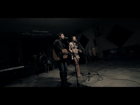 Whiskey Lullaby (spanish) - Arturo Leyva Feat Luz Maria video