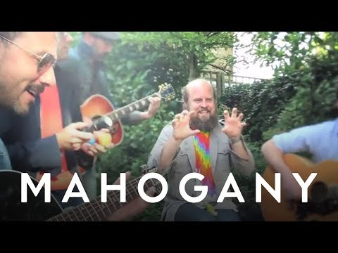 Les Savy Fav - Lips n Stuff // Mahogany Session