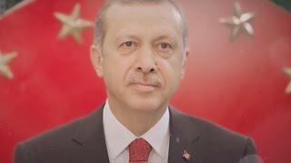 Başkan Tayyip Erdoğan (Aşkın Adı Erdoğan)