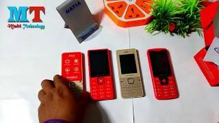 Symphony Java phone review 2019 ||Bangla|| by Multi Technology