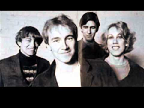 The Go-Betweens Quiet Heart (acoustic radio session)