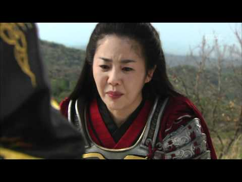 The Great Queen Seondeok, 1회, Ep01, #01 video