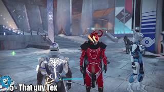 Destiny: Funny Ice Breaker Drop Orgasm! Top 5 Freakout Reactions - Episode 380
