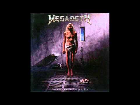 Megadeth - This Was My Life