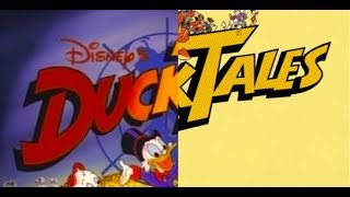 DuckTales Theme Song (Epic 30th Anniversary Musical Mashup!)