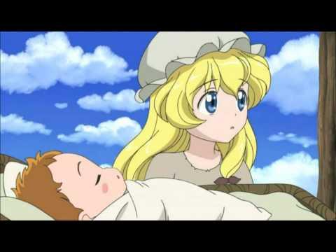 Miserables Shoujo Cosette Shoujo Cosette 2007