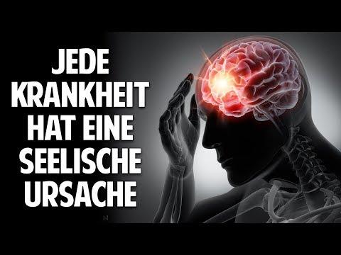 Tabuthema Trauma - Jede Krankheit hat eine seelische Ursache - Prof. Dr. Franz Ruppert