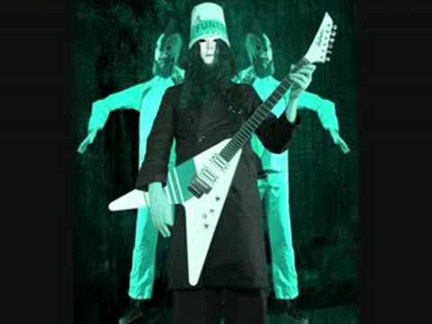 Buckethead - Asylum Of Glass