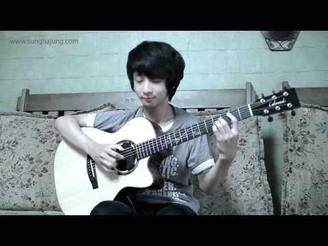 (Bruno Mar) The Lazy Songs - Sungha Jung