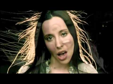 Nerina Pallot - Patience (VIDEO)