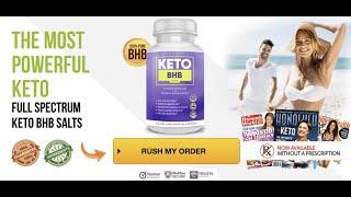 Keto BHB Reviews - Trending Advanced Weight Loss Pills - Top Keto Capsules 2020