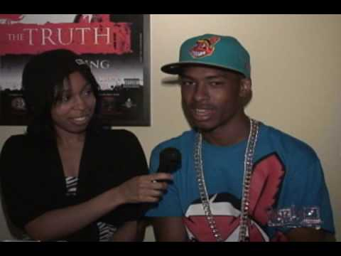 The Planet Cazmo Souleo Report w/ New Boyz Video