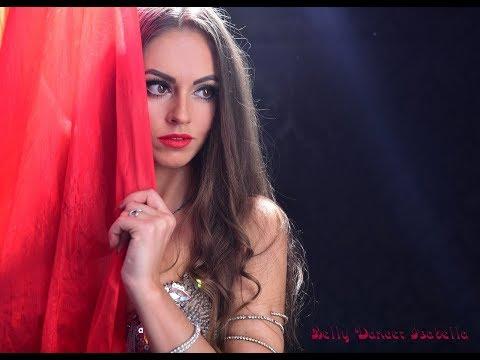Belly Dancer Isabella- Oriental Belly Dance الرقص الشرقي | HD