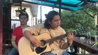 Cơn mưa tháng 5 (cover) - Hoàng Hà Phi