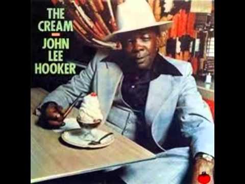 John Lee Hooker - I Believe
