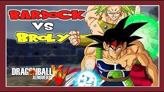 Dragon Ball Xenoverse: Detonado Em Português - Parte #18 - BARDOCK VS BROLY