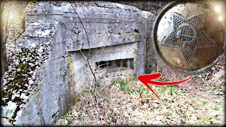 SUPER-FUND am WW2-Bunker! [SONDELN / LOST PLACE-POLEN] | ZIM