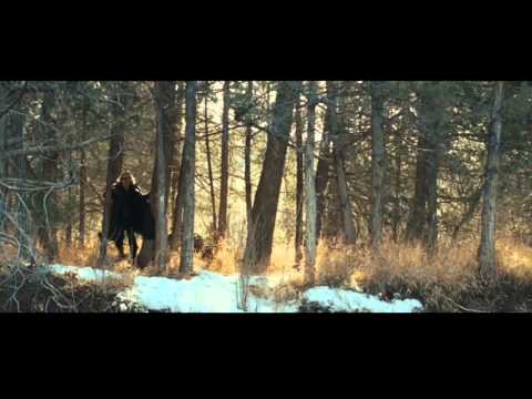 True Grit Trailer 2010