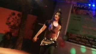 NEW BANGLA DANCE 2017 MP4-1280-720