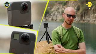 GoPro Fusion review: Is it worth your money?