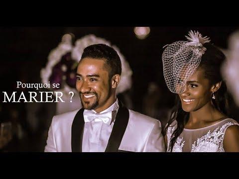 POURQUOI SE MARIER 1, Film ghanéen en français avec Majid Michel et Yvonne Okoro