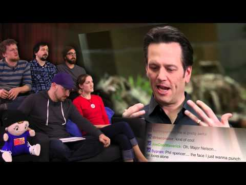 Microsoft March Mix! - Pre PAX East 2014 Show and Trailer! - Part 14