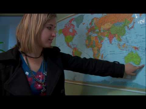 Abby Sunderland, 16-year-old Thousand Oaks, California Girl Starts Solo Sail Around The Globe video