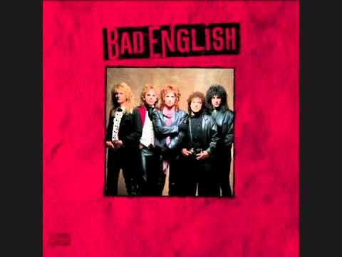Bad English - Ready When You Are