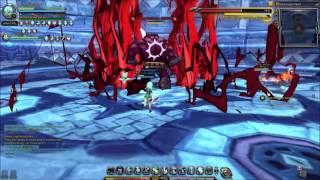 DNSea [93 cap]Sniper(Arcrosys) & Ripper (Krizzo) Ice Dragon Nest HC 4 Man Duo