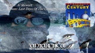 Watch Al Stewart Antarctica video