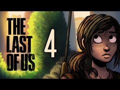 Cry Plays: The Last of Us [P4]
