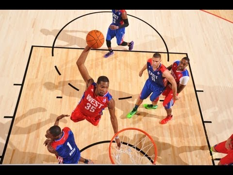2013 All-Star Sunday Night Mini-Movie