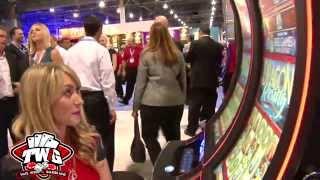 Big Vegas |  Mr Green Casino | Bally Technologies Inc.