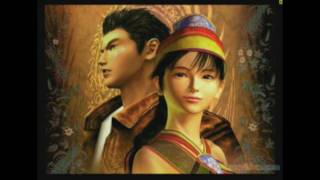 Shenmue Main Theme - Orchestral Version