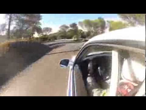 Manolo MAPE BMW M3 XXX Subida Vejer