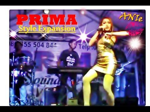 Tarik Selimut - Live PRIMA Exp. Anie DuGeM.