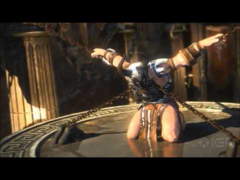 God of War: Ascension - Todos los Trajes Alternativos [HD]