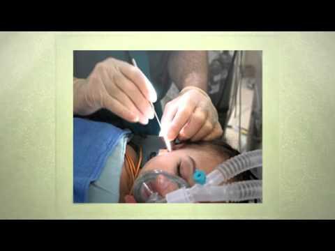 Tinnitus surgery