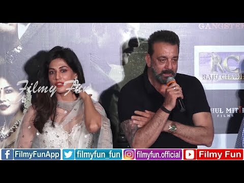 Saheb Biwi Aur Gangster 3 | Official Trailer Launch With Sanjay Dutt & Other Cast At Trailer Launch
