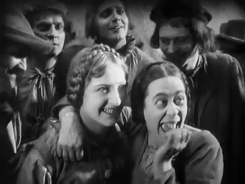 Fausto (1926) película completa.