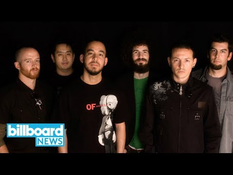 download lagu Linkin Park Shares Heartfelt Tribute To Chester Bennington  gratis