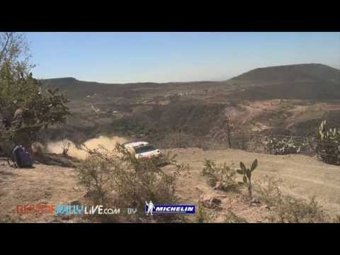 Shakedown - 2014 WRC Rally Mexico - Best-of-RallyLive.com